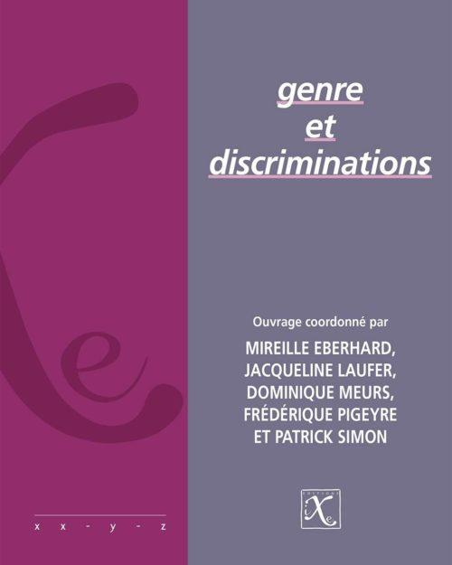 Genre et discriminations